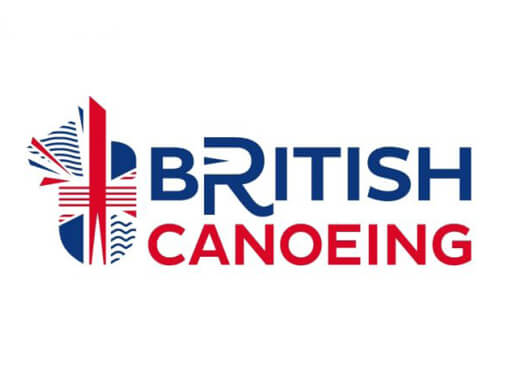 British Canoeing logo
