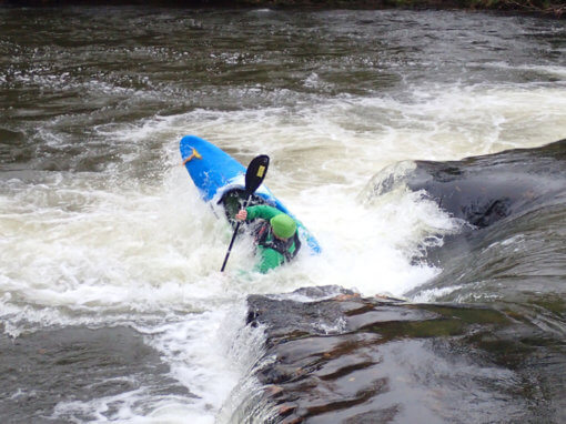 White Water Event